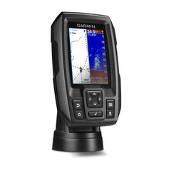 GARMIN - Striker 4