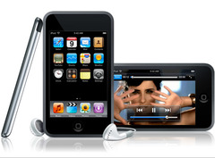 iPod - TOUCH32GB