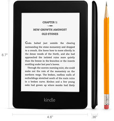 KINDLE - Paperwhite