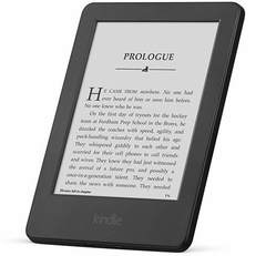 KINDLE - TOUCH7