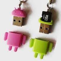 ANDROID - MicroSD