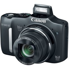 CANON - SX160IS