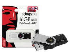 KINGSTON - DT101G2/16gb