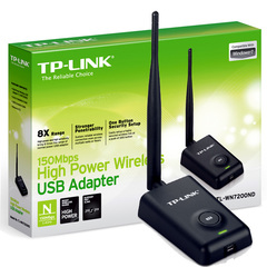 TP-LINK - TL-WN7200ND