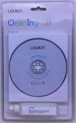 LOUKIN - CLEANING CD/DVD