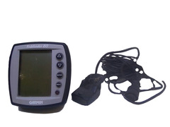 GARMIN - FISHFINDER 80