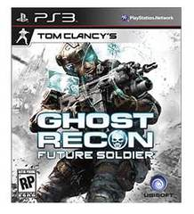 PS3 - GUOSTRECON