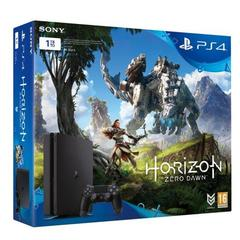 SONY - PS4 1TB + HORIZONT