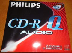 PHILIPS - CD80Min