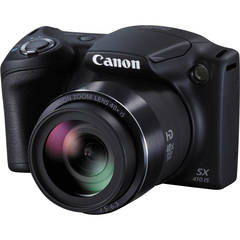 CANON - SX410IS